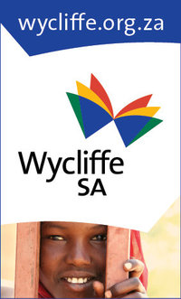 Visit the Wycliffe South Africa website!